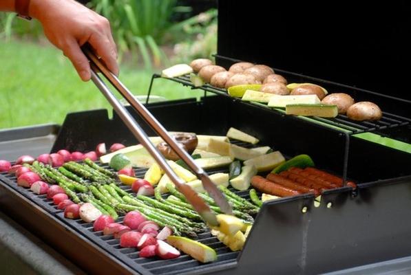 Самые полезные способы готовки